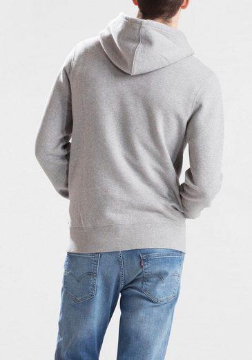 Levi's® Kapuzensweatshirt, mit Logoprint