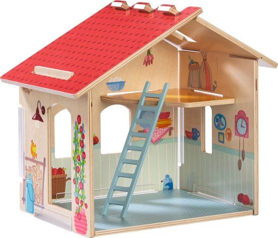 Haba Puppenhaus »Little Friends - Bauernhau«