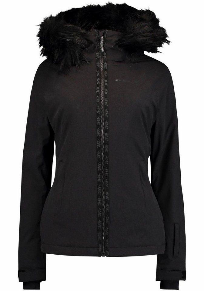 o 39 neill skijacke curve jacket wassers ule 10000mm online. Black Bedroom Furniture Sets. Home Design Ideas