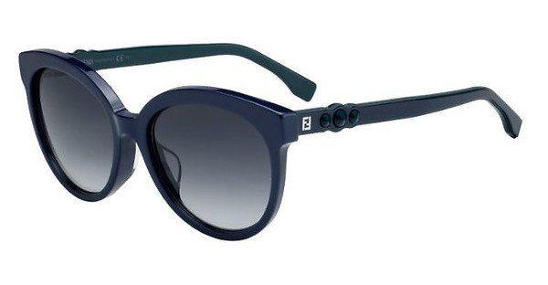 Fendi Damen Sonnenbrille » FF 0268/F/S«
