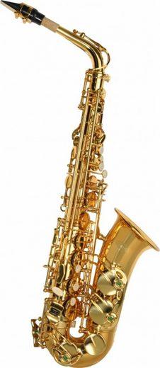 Steinbach Saxophon »Steinbach Eb Alt-Saxophon mit hohem FIS«