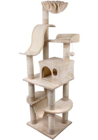 SILVIO DESIGN Draskyklė »Adonis« BxTxH: 50x45x162 cm...