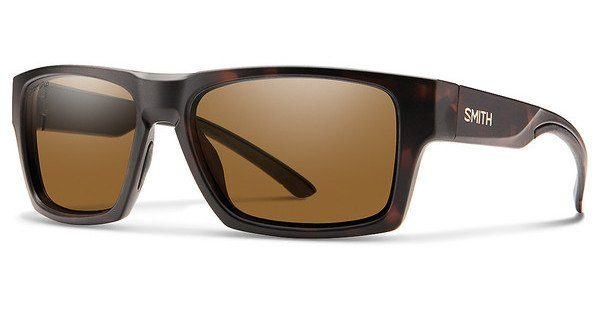 Smith Herren Sonnenbrille » OUTLIER 2«, grau, FRE/XB - grau/ rosa
