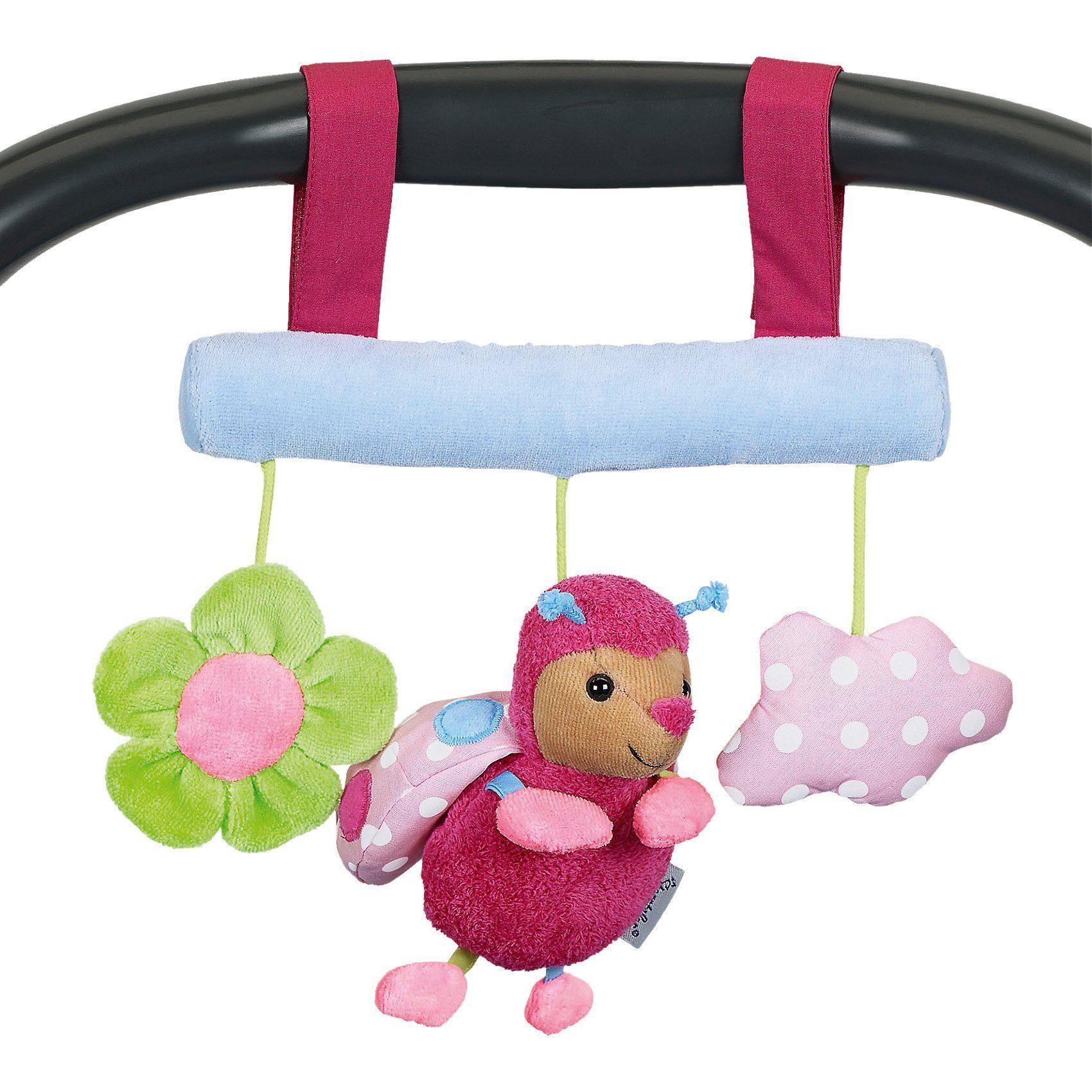 Sterntaler Spielzeug zum Aufhängen Katharina, 25 cm