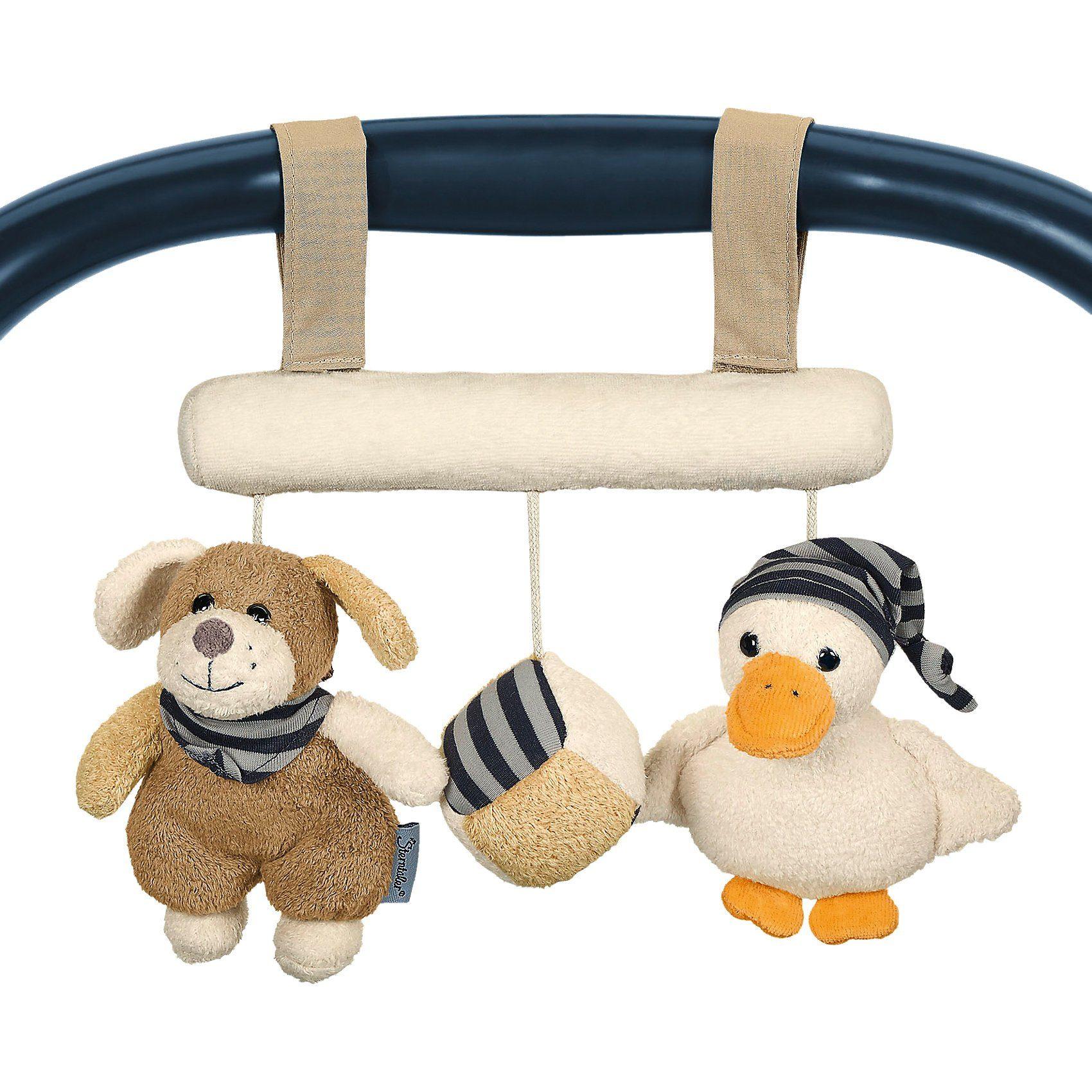 Sterntaler® Spielzeug zum Aufhängen Hanno