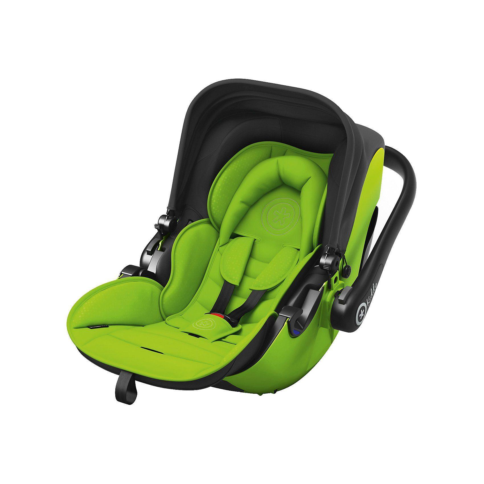 kiddy Babyschale Evolution Pro 2, Spring Green, 2018