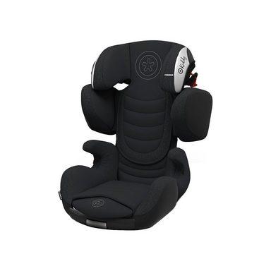 kiddy Auto-Kindersitz Cruiserfix 3, Mystic Black