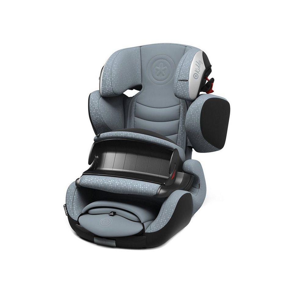 kiddy auto kindersitz guardianfix 3 polar grey 2018. Black Bedroom Furniture Sets. Home Design Ideas