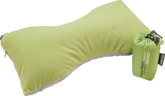 Cocoon Reisekissen »Ultralight Air Core Lumbar Pillow«