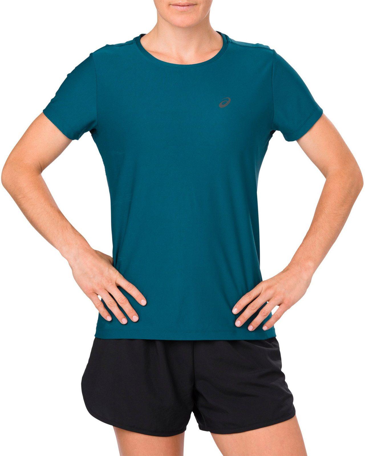 Asics T-Shirt »SS Top Women«