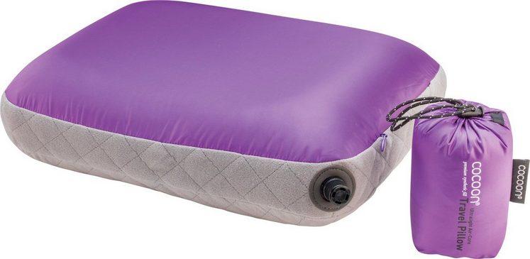 Cocoon Reisekissen »Air Core Pillow Ultralight Standard«