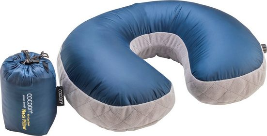 Cocoon Reisekissen »Air Core Down Neck Pillow«