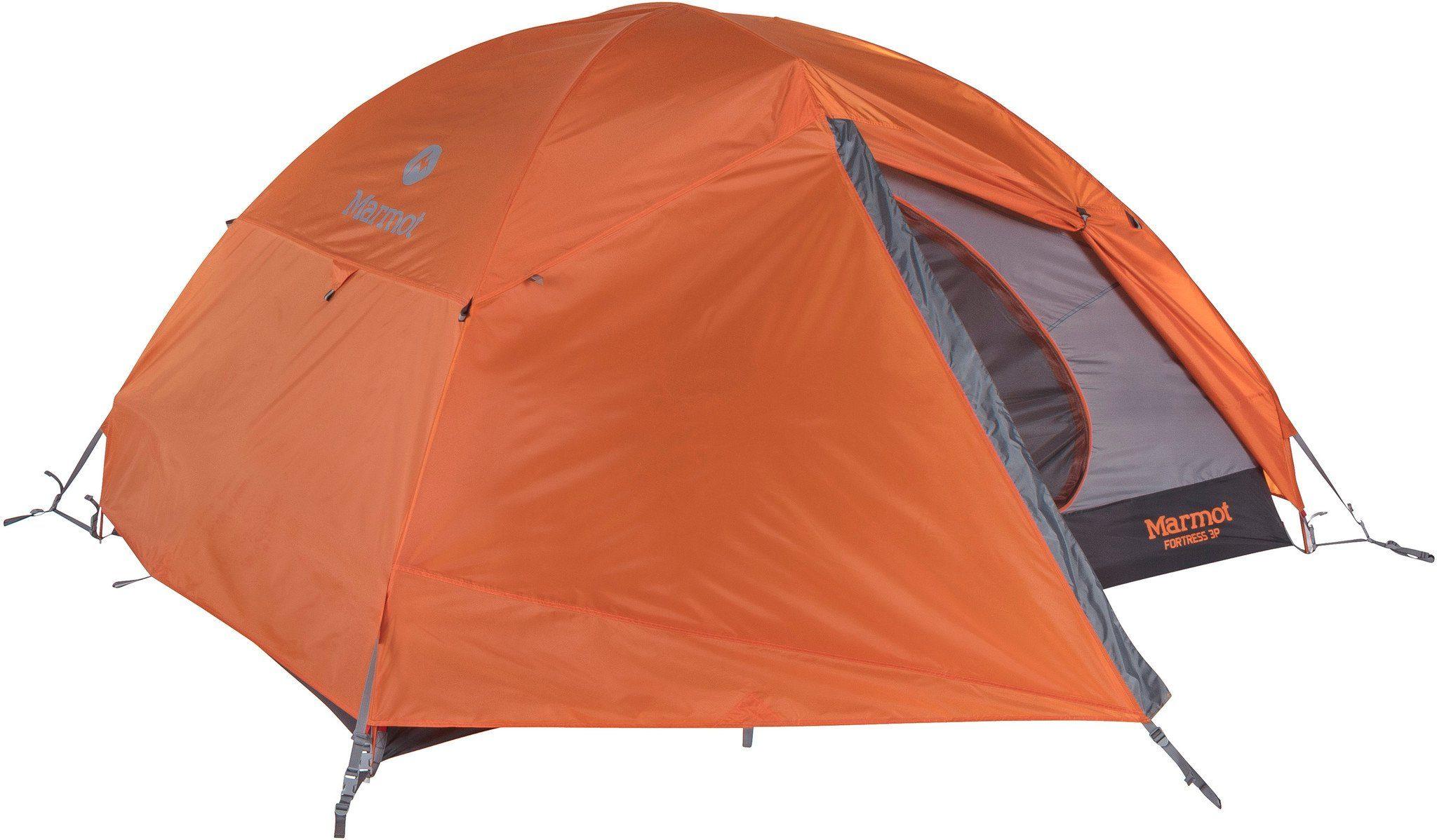 Marmot Zelt »Fortress 3P Tent«