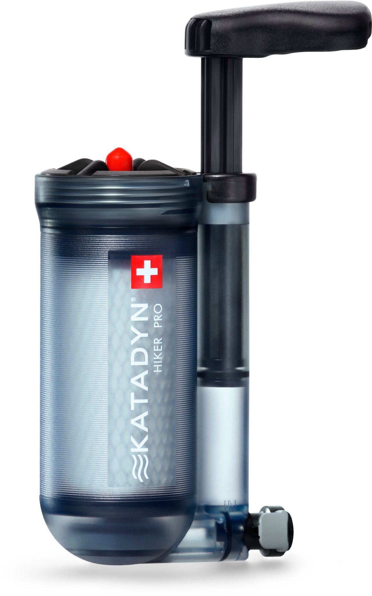 Katadyn Filter & Ventile »Hiker Pro Filter«