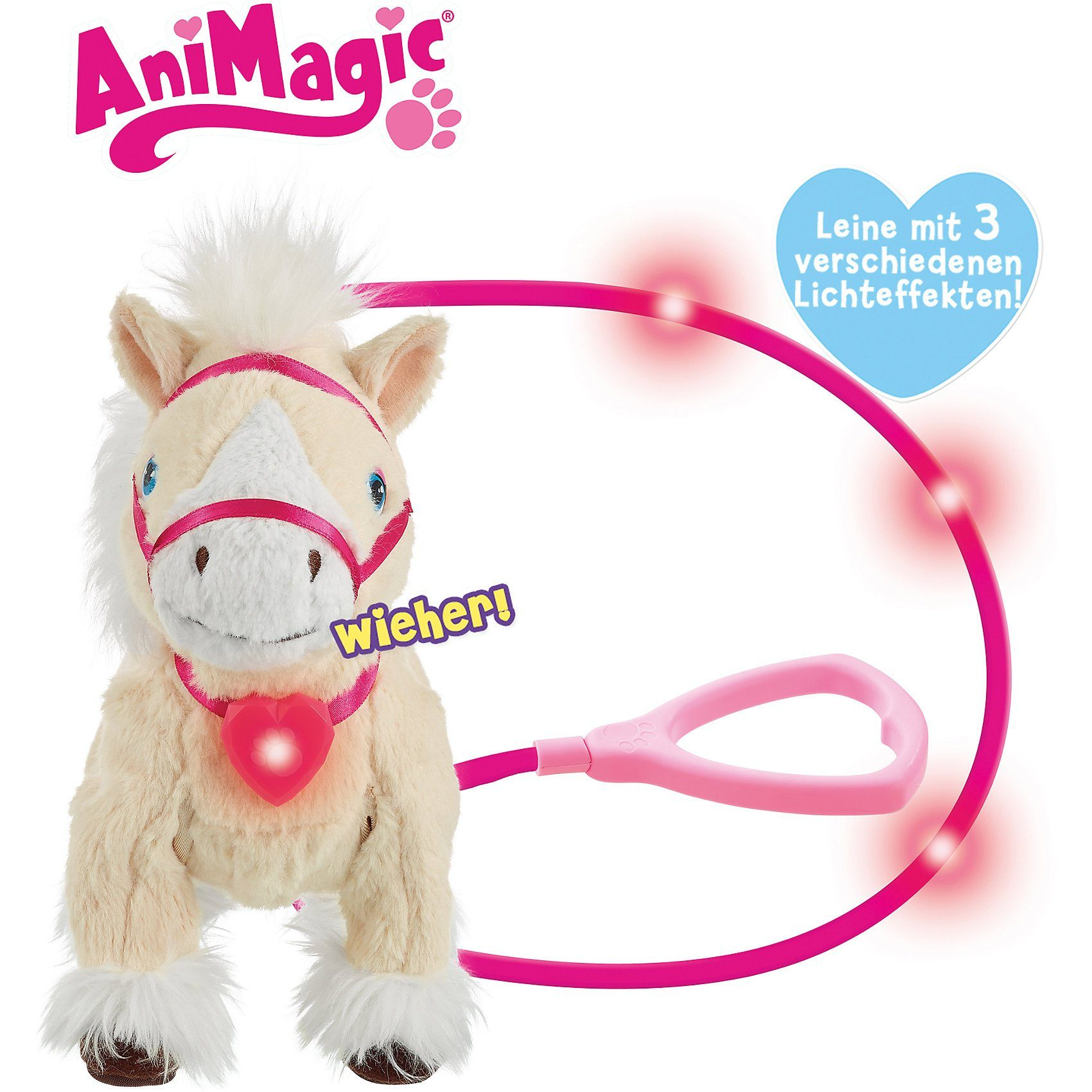 Vivid® Animagic Pony Tessie