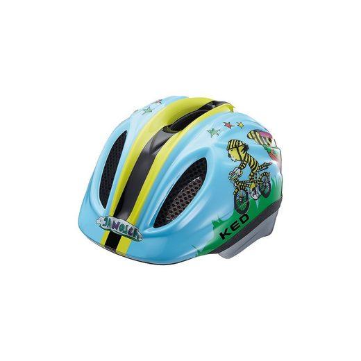 KED Helmsysteme Janosch Fahrradhelm Meggy Original