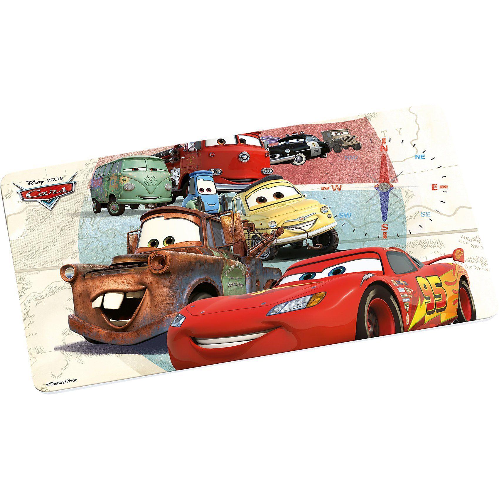 Brettchen Disney Cars