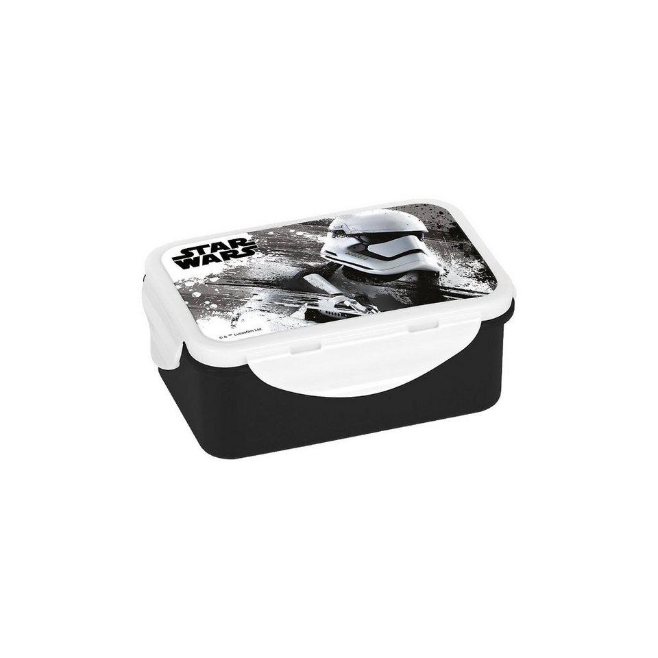 Brotdose Star Wars Episode VII Stormtrooper kaufen