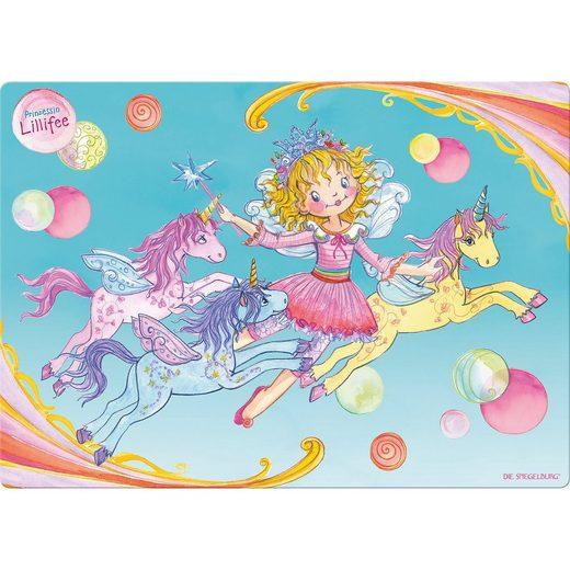 Spiegelburg Schreibtischauflage Prinzessin Lillifee