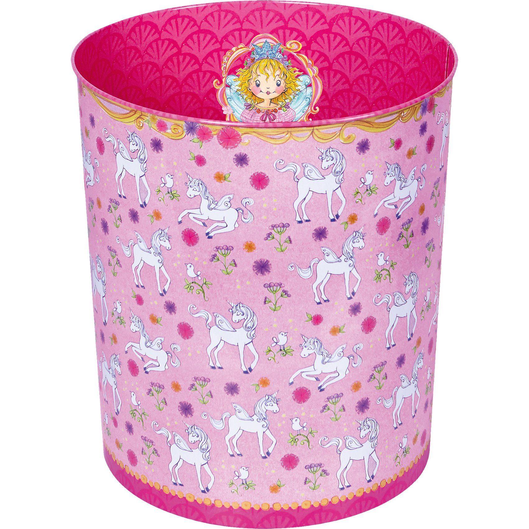 Spiegelburg Zauberhafter Papierkorb Prinzessin Lillifee