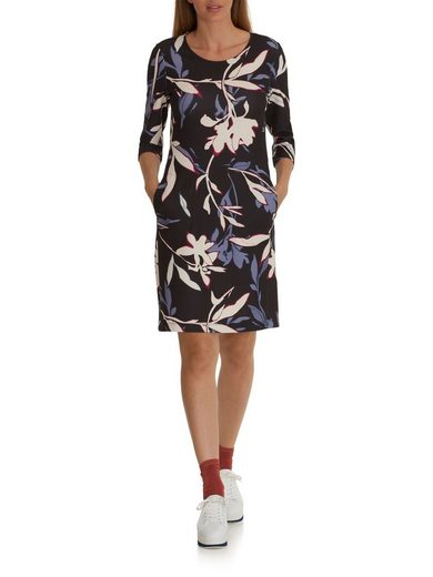 Betty&Co Kleid mit Blumenprint