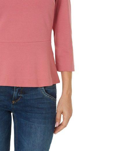 Betty&Co Shirt mit 3/4 Arm