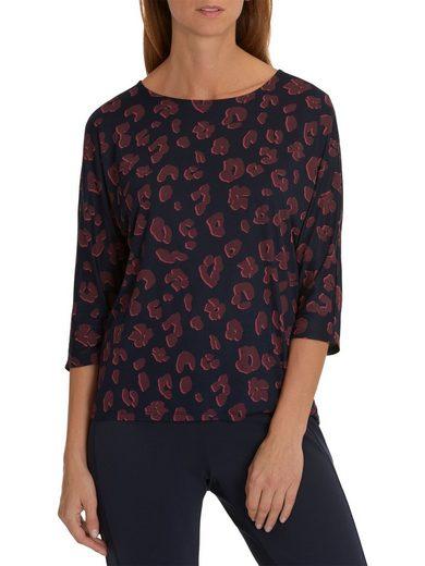 Betty&Co Shirt mit auffallendem Print