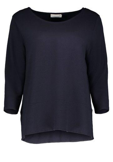 Betty&Co Shirt mit Struktur