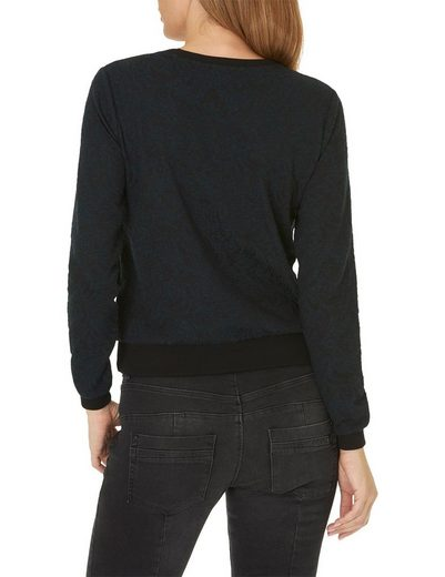 Betty & Co Knitted Sweaters With Structure