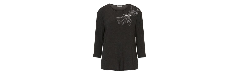Freies Verschiffen Outlet-Store Räumungsverkauf Online Betty&Co Shirt mit Blumenstickerei Große Überraschung Günstiger Preis d81kmQC4h
