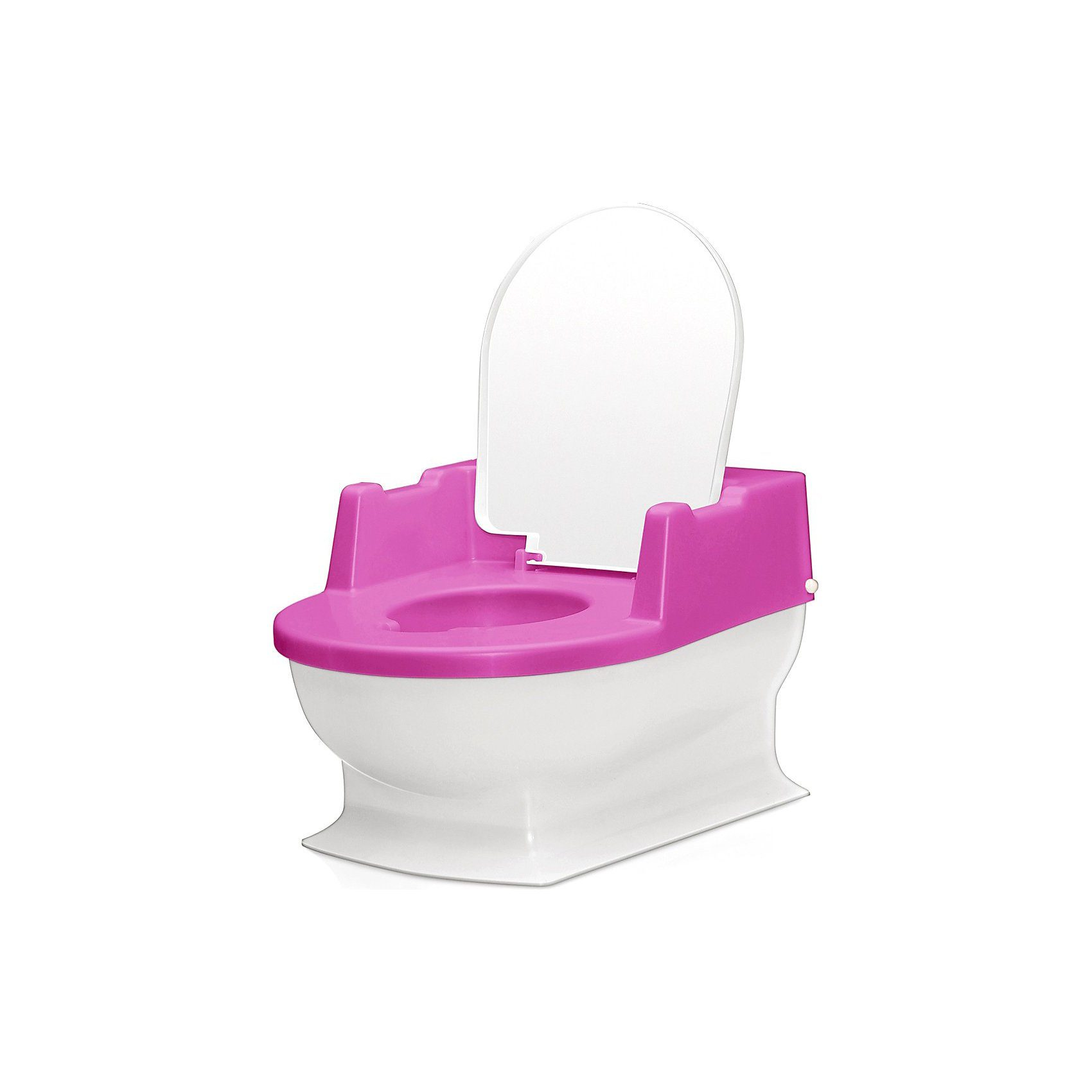 Reer Lerntöpfchen Sitzfritz, rosa