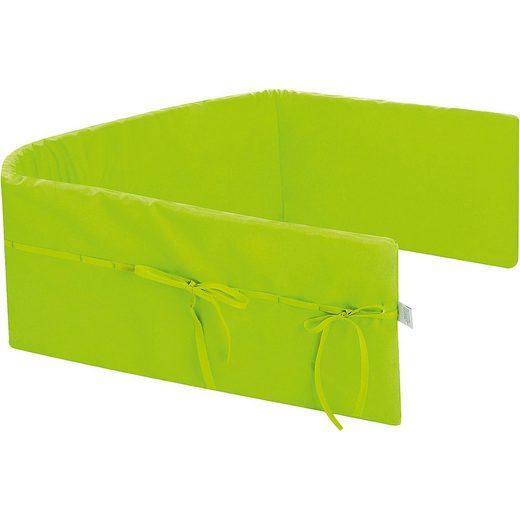 Zöllner Nestchen Easy Fix, uni green, 200 x 30 cm