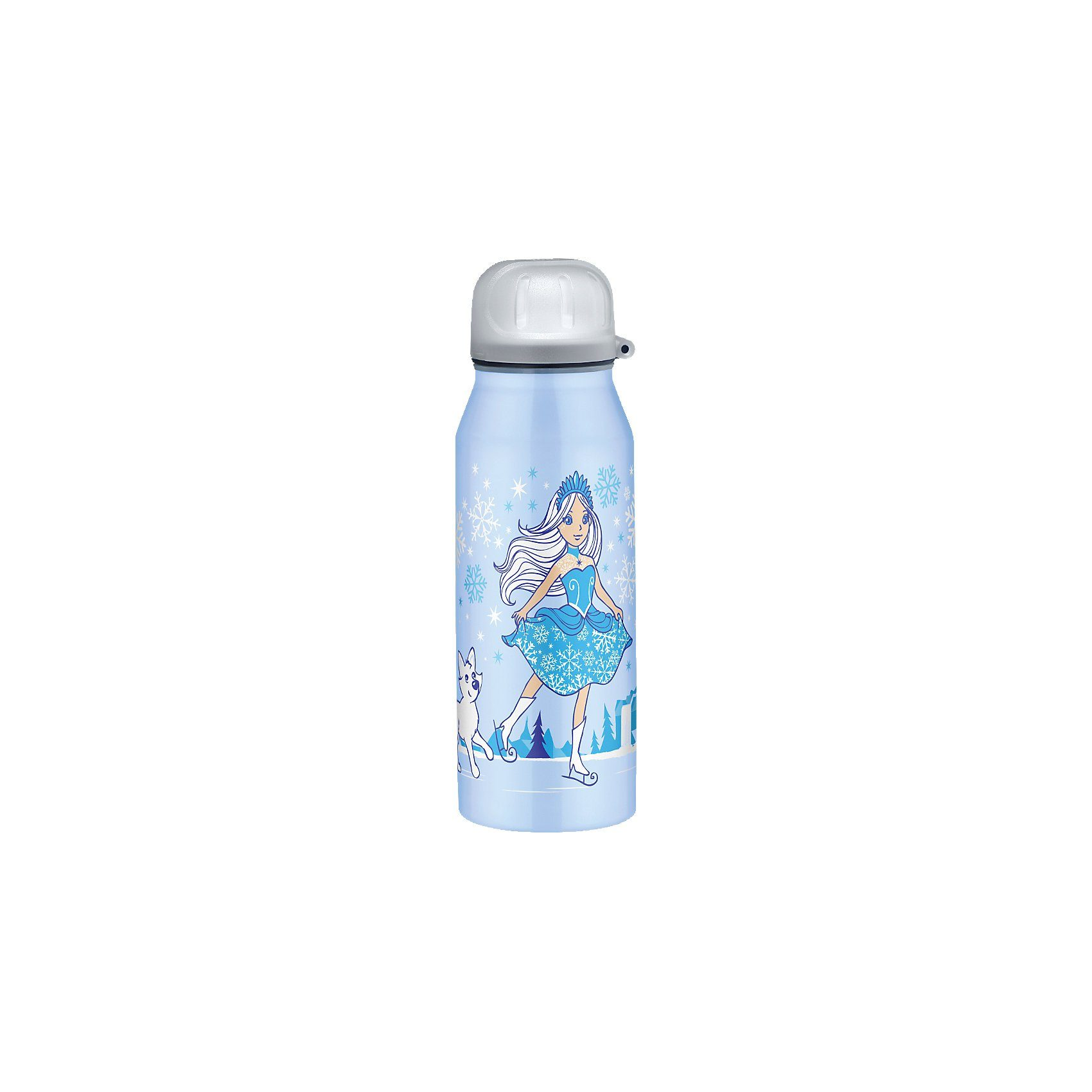 Alfi Isolier-Trinkflasche isoBottle Princess Blue, 350 ml