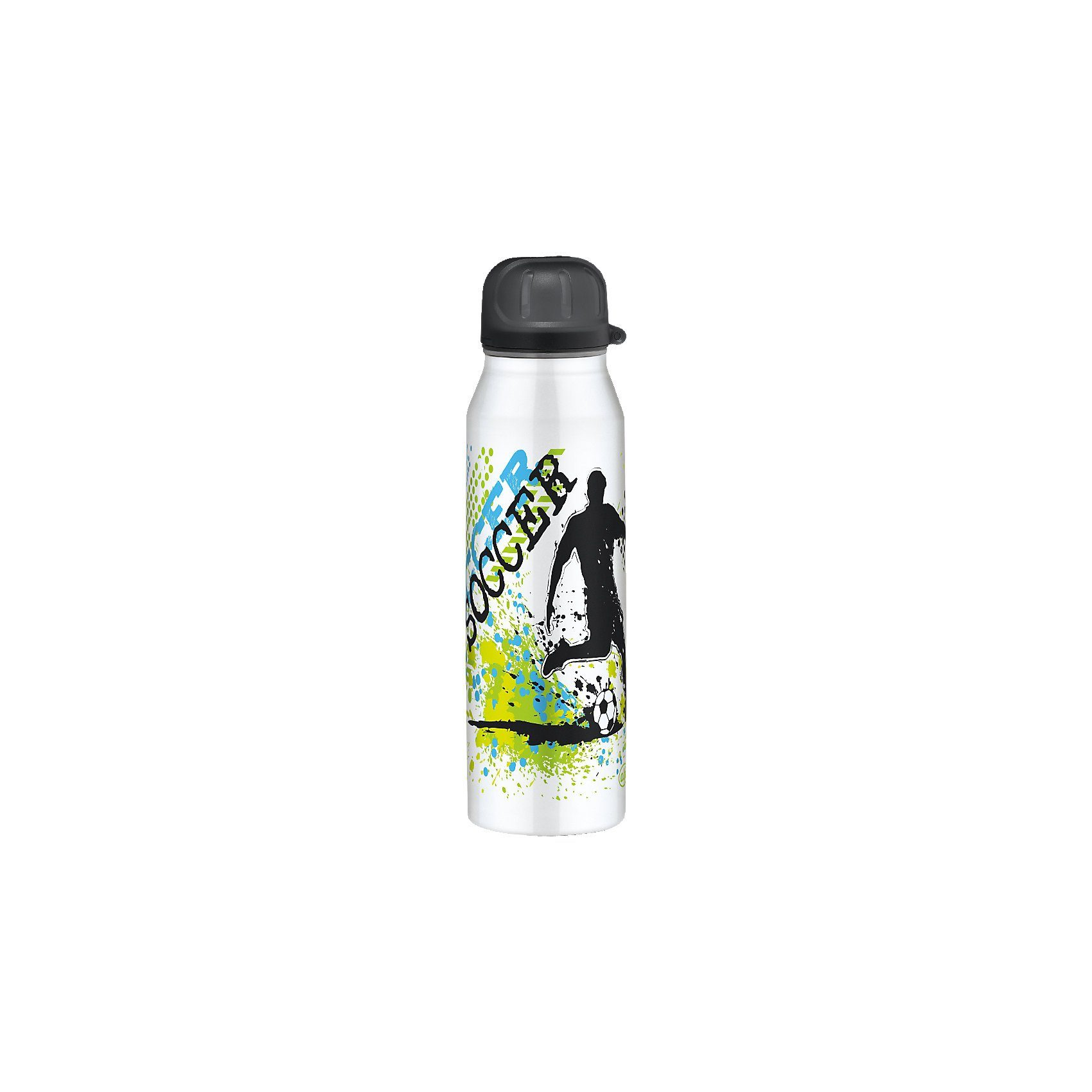 Alfi Isolier-Trinkflasche isoBottle Soccer, 500 ml