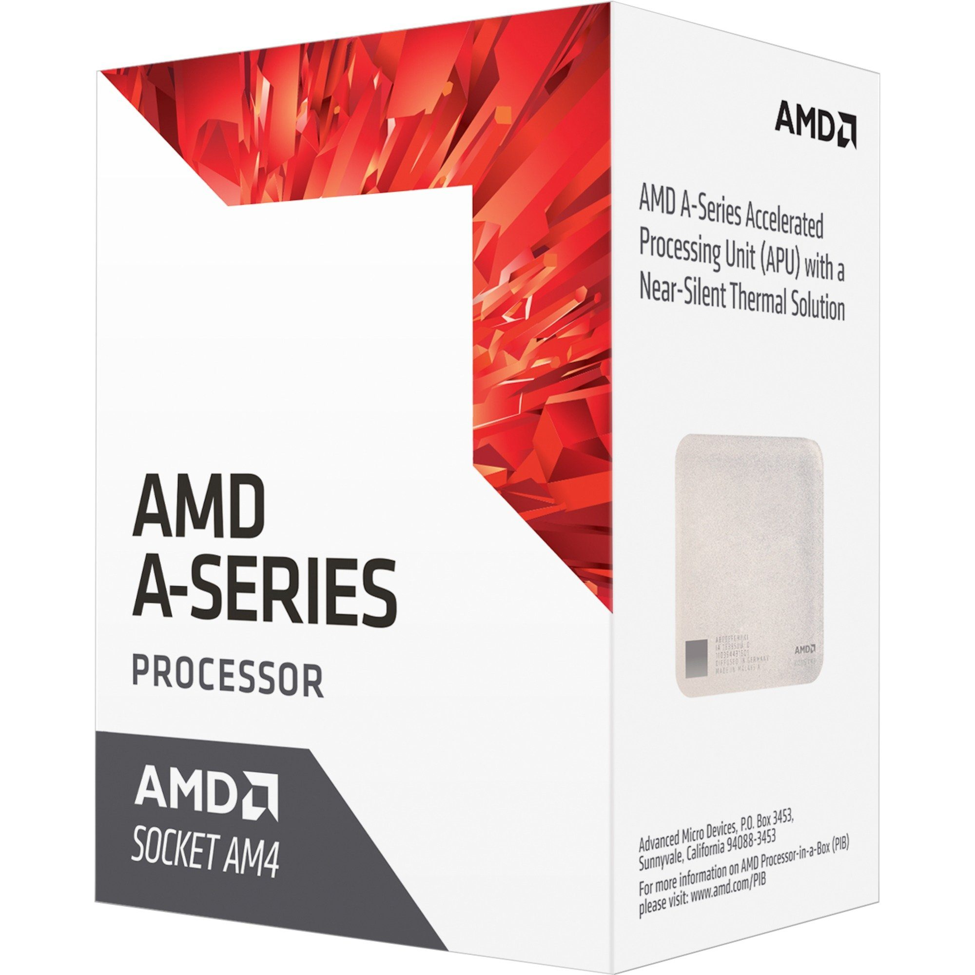 AMD Prozessor »Athlon X4 950, AD950XAGABBOX«