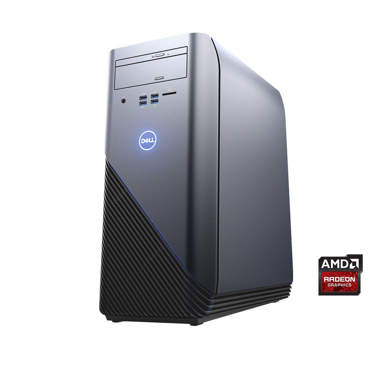 Dell EMC Gaming-PC »INSPIRON 5675 AMD R7-1700X8C16T«