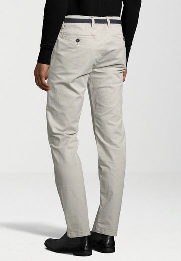 Dstrezzed Chinos BELT STRETCH TWILL, Gürtel