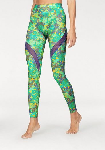 Shock Absorber Active Leggings