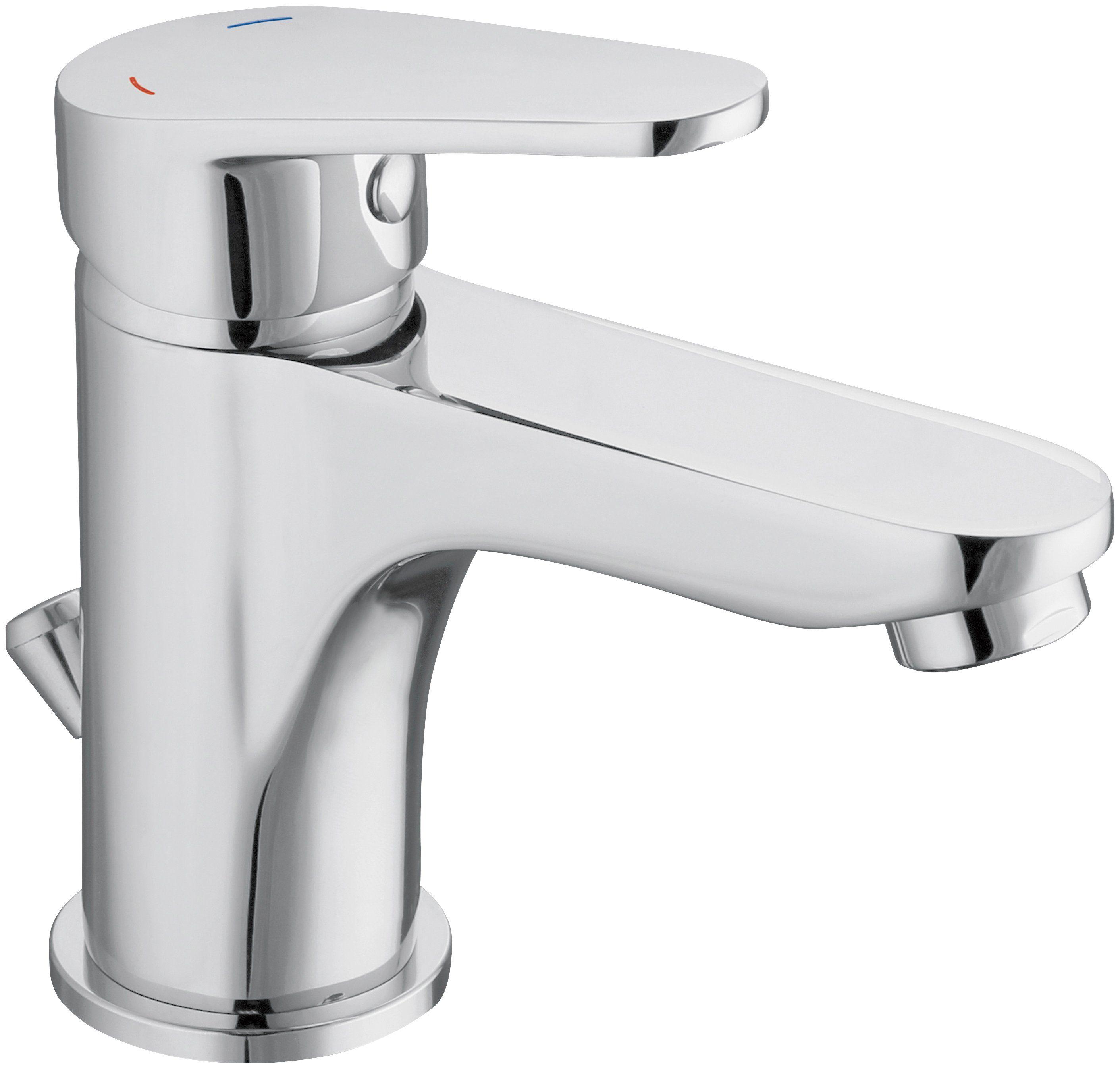SCHÜTTE Waschtischarmatur »Futura«, Wasserhahn