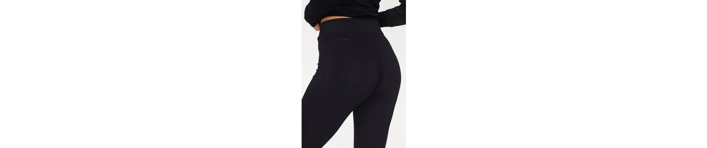Webseiten Zum Verkauf Der Billigsten LASCANA Yoga Capri Leggings mit Raffung am Saum bKIJCBHa