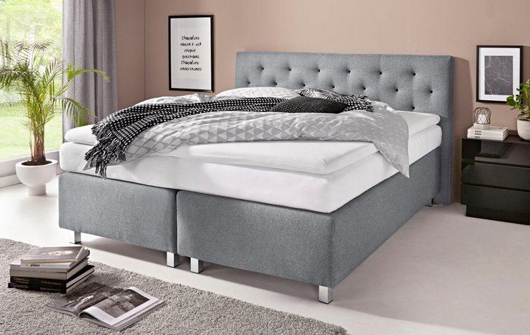 Westfalia Schlafkomfort Boxbett, in diversen Ausführungen