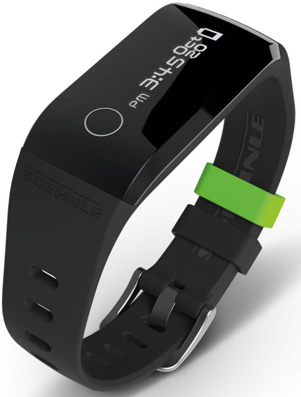 Soehnle Fitness-Tracker, »Fit Connect 200 HR«