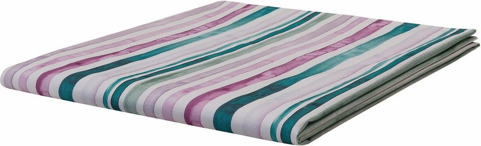 GUIDO MARIA KRETSCHMER HOME   LIVING Tischdecke mit modernen Streifen,  »Garden Stripes« 1b2fe456c6