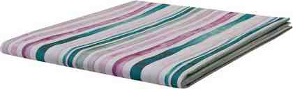 GUIDO MARIA KRETSCHMER HOME & LIVING Tischdecke mit modernen Streifen, »Garden Stripes«
