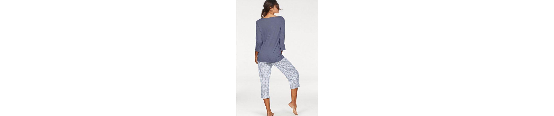 Billig Verkaufen Gefälschte Huber Pyjama mit gemusterter 7/8-Hose Schnelle Lieferung Online Online Wie Vielen Verkauf Großer Verkauf Zum Verkauf Angebote Günstiger Preis s6HcHC1GW