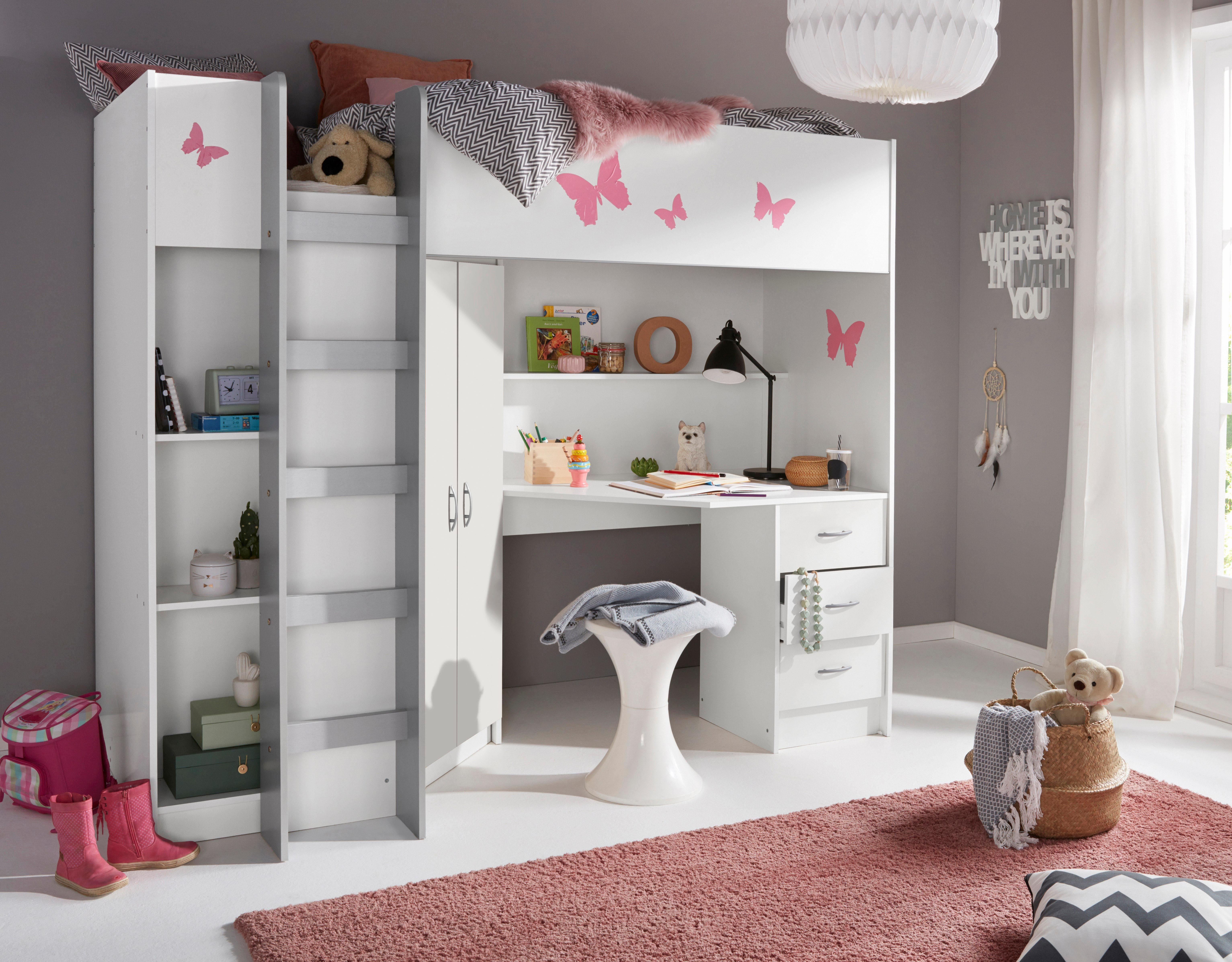 Etagenbett Geko : Faszinierend hochbett für kinder lifetime abenteuer und etagenbett