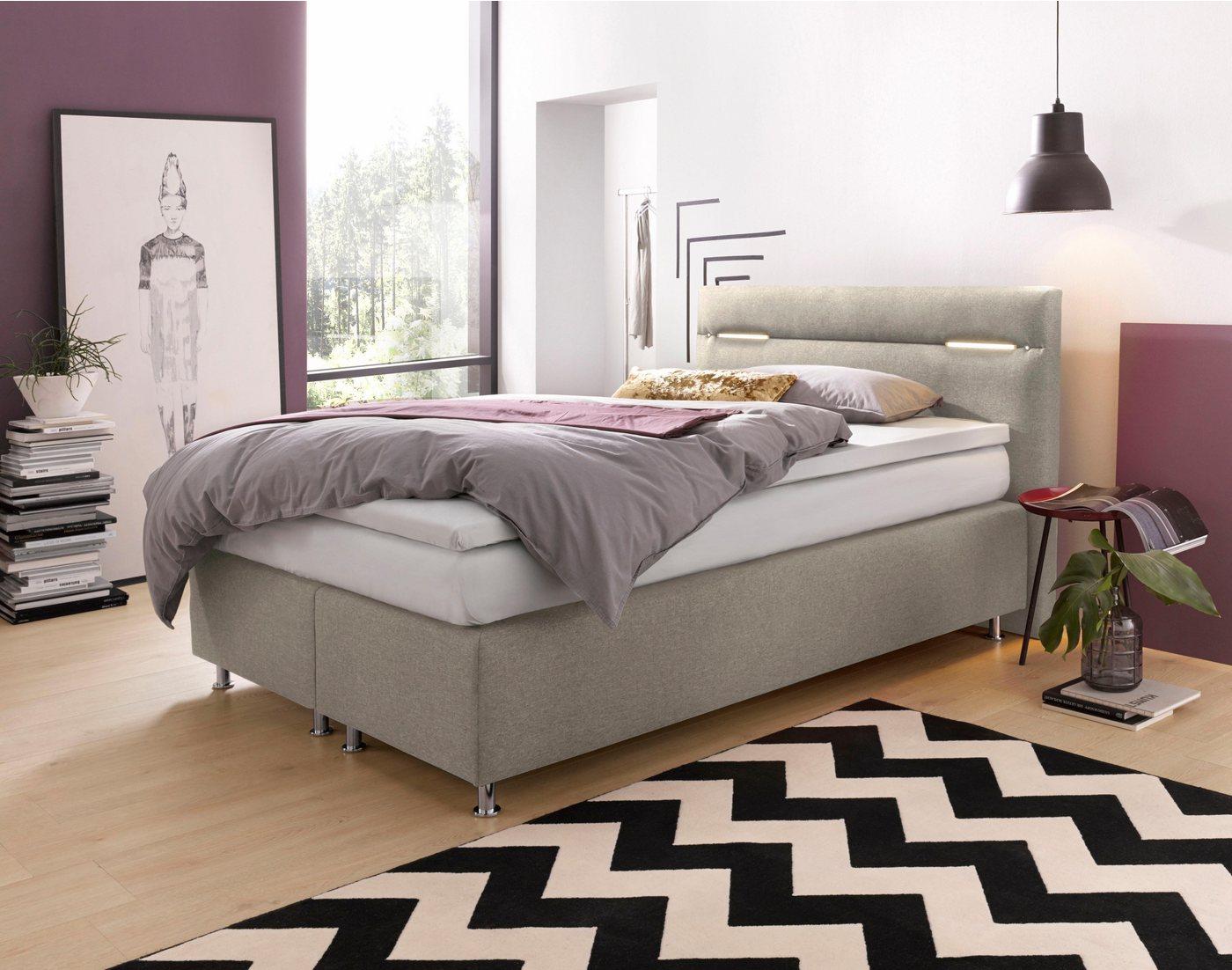 polsterbett 120x200 machen sie den preisvergleich bei nextag. Black Bedroom Furniture Sets. Home Design Ideas