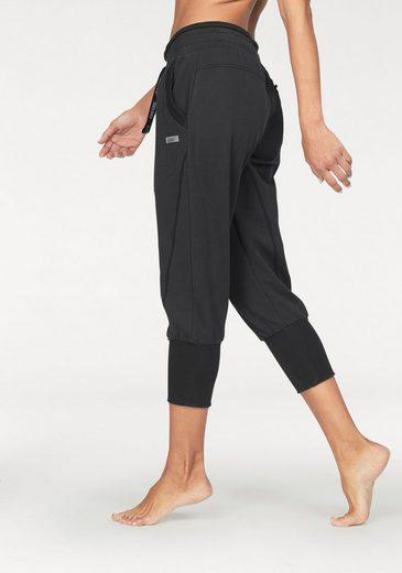 Venice Beach Homewear Hose Nahla aus Baby Fleece