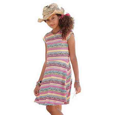 Kleider: Sommerkleider