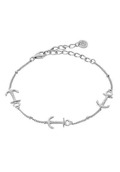 PAUL HEWITT Armband »Anchor Rope, PH003108«